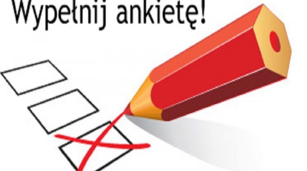 Ankieta dotycząca zapotrzebowania na ofertę turystyczną Gminy Pleśna