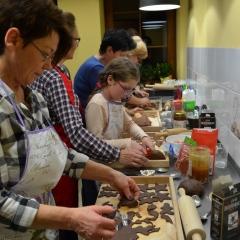 Warsztaty z wypieku pierników tradycyjnych i zdobienia ręcznego już za nami
