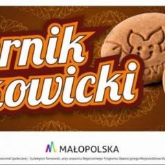 Piernik Ciężkowicki dostępny również w Centrum Produktu Lokalnego