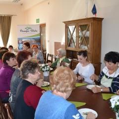 Warsztaty kulinarne w Centrum Produktu Lokalnego - relacja