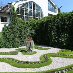 Małopolskie świętowanie w ogrodach