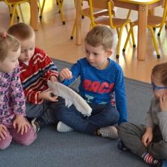 Warsztaty rękodzielnicze dla szkół i przedszkoli - Warsztaty z szycia i zdobienia haftem serwety