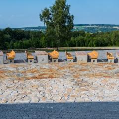 Inwestycja z myślą o turystach w Łowczówku