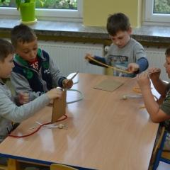 Warsztaty rękodzielnicze dla szkół i przedszkoli - Warsztaty z robienia makram