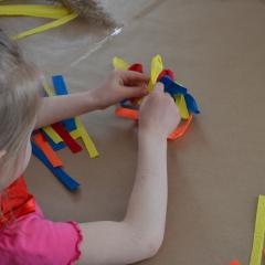 Warsztaty dla dzieci w Centrum Produktu Lokalnego