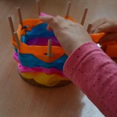 Warsztaty rękodzielnicze dla szkół i przedszkoli - Warsztaty z wikliniarstwa ozdobnego