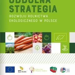 Oddolna Strategia Rozwoju Rolnictwa Ekologicznego