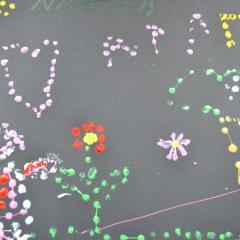 Warsztaty rękodzielnicze dla szkół i przedszkoli - Warsztaty ze sztuki ludowej malarstwo